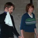 2004, Firemaster, Robert Walton and Eilidh MacAskill, Market Gallery